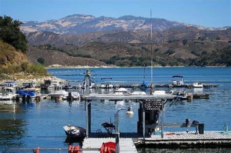 Boat Rental Santa Barbara by Boat Rental Photo De Lake Cachuma Santa Barbara
