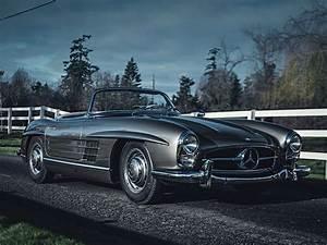 Mercedes 300 Sl A Vendre : 1958 mercedes benz 300 sl roadster joshua 39 s digital ~ Gottalentnigeria.com Avis de Voitures