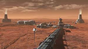 The future of space colonization – terraforming or space ...