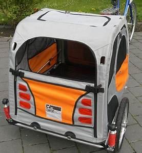 Hunde Fahrradanhänger Gefedert : petego comfort wagon l gefederter aluminium hunde ~ Jslefanu.com Haus und Dekorationen
