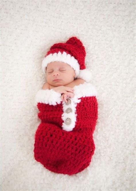 red santa sack for babies pictures newborn santa swaddle sack and santa hat set newborn prop
