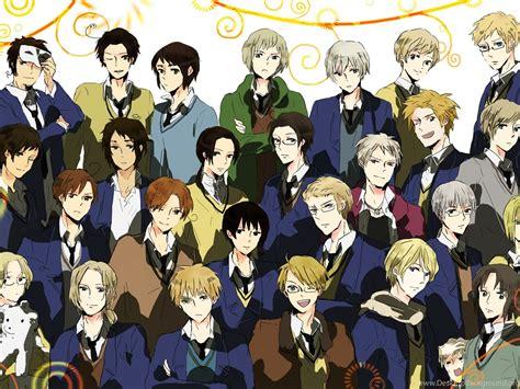 foto de Hetalia Iphone Wallpapers : Anime Wallpapers Semrawut