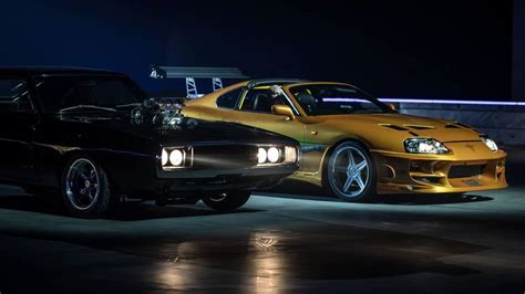fast furious  cars head  auction