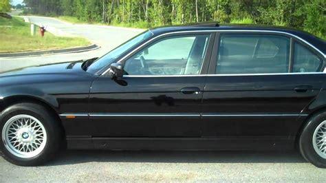 Bmw 740il 1998 by 1998 Bmw 740il E38 107k