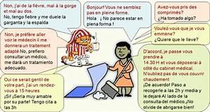 Comment Apprendre Les 12 Fiches Moto Rapidement : dialogue necesito un m dico espagnol salud pinterest vocabulaire espagnol exercices ~ Medecine-chirurgie-esthetiques.com Avis de Voitures