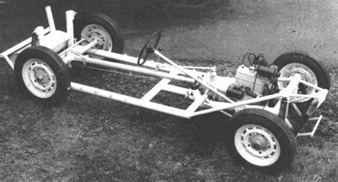 Car Chassis Construction