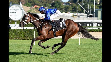 racehorse winx jockey bowman highest rated