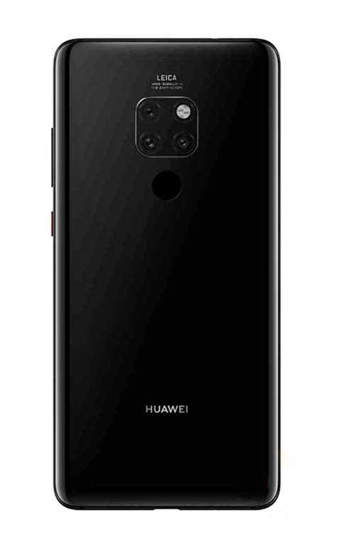 Huawei Mate 20 Pictures, Official Photos - WhatMobile