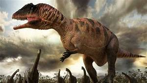 Carcharodontosaurus (Monsters Resurrected) vs ...