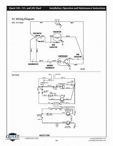 Quest  Wiring Diagram
