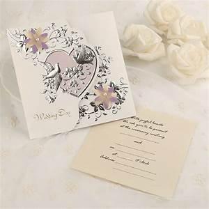 classic style tri fold invitation cards set of 50 With blank tri fold wedding invitations
