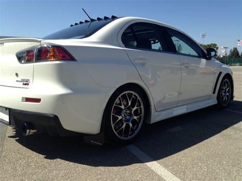 Mitsubishi Evolution Forum by New Member 2015 Ww Evo X Mr Bay Area Evolutionm