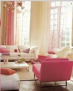 Rosa Deko Wohnzimmer : rosa wohnzimmer deko ~ Frokenaadalensverden.com Haus und Dekorationen