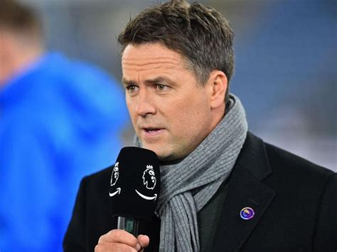 'The wheels came off!' Michael Owen makes worrying ...