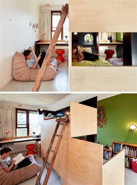 separer une chambre en deux séparer une chambre en deux pour que chaque enfant