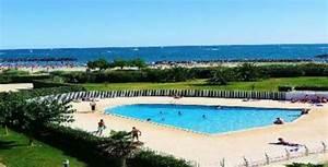 Camping Cap D Agde Avec Piscine : rivages derochelongue agde location de vacances appartement avec salon de jardin agde 6053157 ~ Medecine-chirurgie-esthetiques.com Avis de Voitures