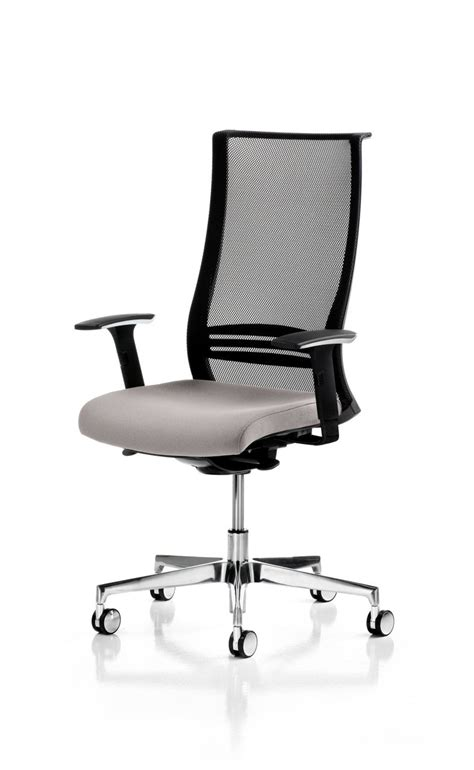 fauteuil bureaux fauteuil de bureau ergonomique wave