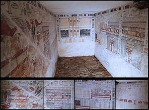 Archaeologists uncover 4,200-year-old Tombs of ancient ...