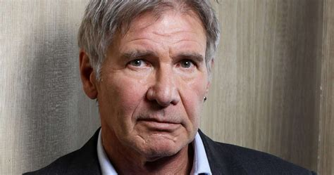 Harrison Ford by Real Harrison Ford Helps Rescue Car Crash Victim