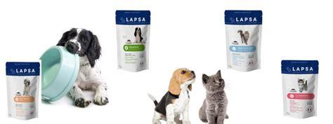Croquettes chiens et chats Lapsa - Pharmacie spécialisée ...