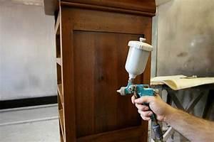 Pistolet Peinture Plafond : peindre au pistolet peinture ~ Premium-room.com Idées de Décoration