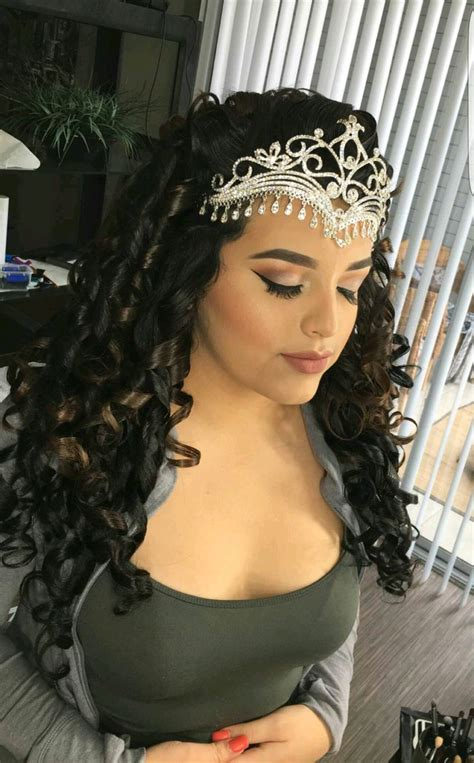 quince hairstyles ideas