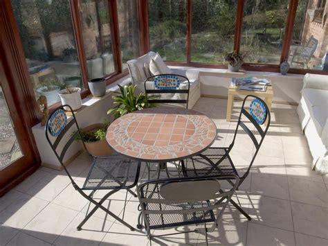 la veranda un sol pratique dans la v 233 randa le carrelage