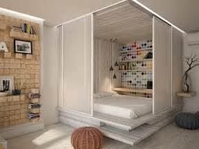 apartment bedroom ideas 3 open studio apartment designs
