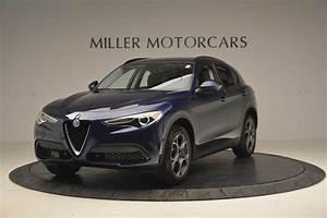 Alfa Romeo Q4 : new 2018 alfa romeo stelvio sport q4 greenwich ct ~ Gottalentnigeria.com Avis de Voitures