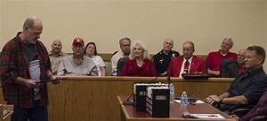 Treatment court gives veterans second chance | Local News ...