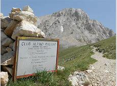 3031 agosto Gran Sasso d'Italia Cai Arezzo – Club