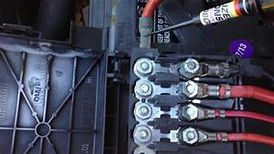 2002 Vw Jetta Tdi Alh Bad Battery Fuse Box Found