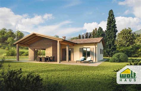 prezzi wolf haus casa in legno modello aura di wolf haus