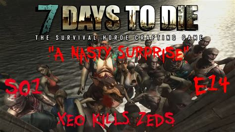days die alpha zombies
