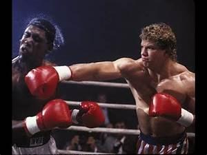 Fight Night Round 4 Tommy Gunn Vs Union Cane Rocky V