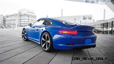 2018 Porsche 911 Gts Club Coupe