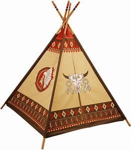 Zelt Der Indianer : indianer kinderzimmer preisvergleich die besten angebote online kaufen ~ Watch28wear.com Haus und Dekorationen