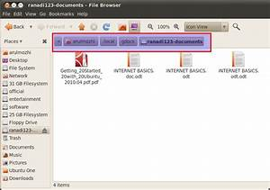 ubuntu explore ubuntu how to edit save google docs via With google documents how to save