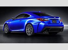 BMW M4 vs Lexus RC F, Which Super Coupe Would You Take? [w