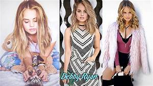 Jessie Before and After 2017 [ Cast ] - Debby Ryan, Peyton ...