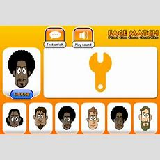 Face Match  Learnenglish Kids  British Council