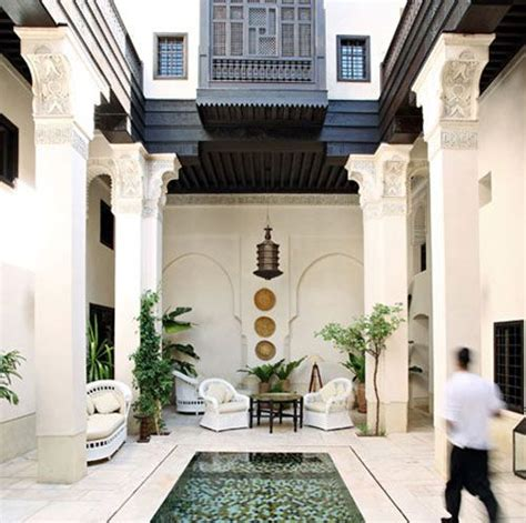 luxury house plans with pools 17 best images about moroccan style interior