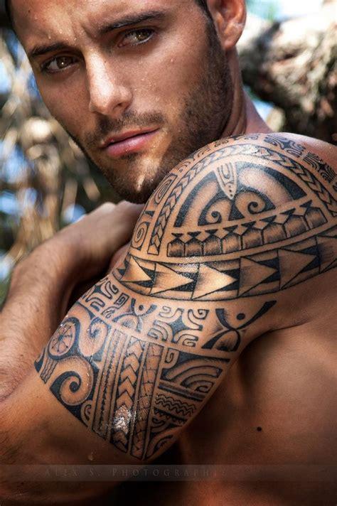 sleeve tattoo design inspirations  men