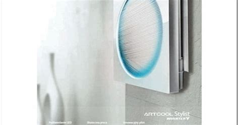 lg flat air conditioner hanging   wall httpwww