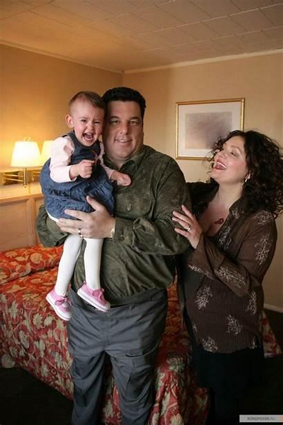 Sopranos Soprano Janice Turturro Young Aida Tony