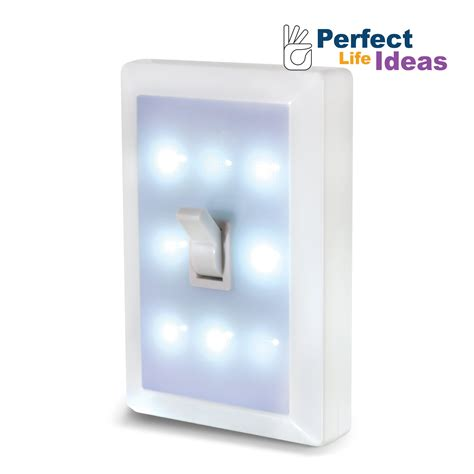 ideas light switch light l low