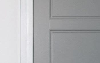 diy quot no paint quot striped entryway door hometalk
