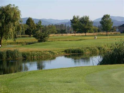 deer golf park club courses washington usa water