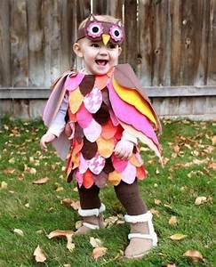 Kostüm Kleinkind Selber Machen : kinderkost m eule selbermachen karneval halloween kost me carnival halloween costumes ~ Frokenaadalensverden.com Haus und Dekorationen