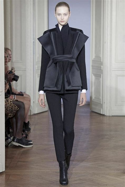 chambre syndicale couture rad hourani becomes the canadian member of the
